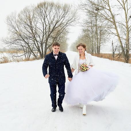 Wedding photographer Evgeniy Karpov (ekarpov). Photo of 28.03.2017