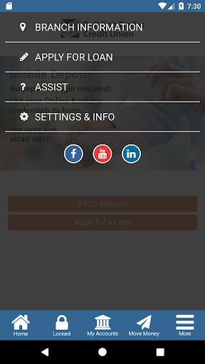 Aplicații Building Trades Credit Union (.apk) descarcă gratuit pentru Android/PC/Windows screenshot