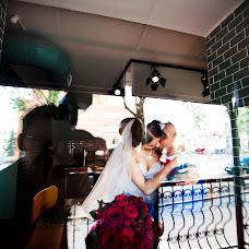 Wedding photographer Aleksandr Suvorov (kreezd). Photo of 09.12.2015