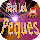 FlashLight LED Peques