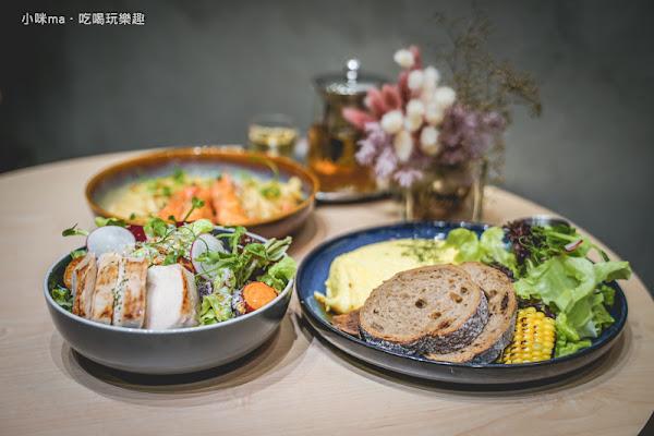 午甘單brunch (已歇業)