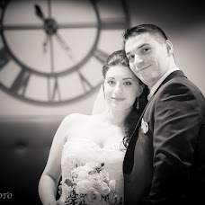 Wedding photographer Catalin Ionescu (ionescu). Photo of 28.03.2016