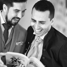 Wedding photographer Claudio Onorato (claudioonorato). Photo of 15.09.2017