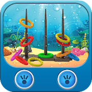 Water Sports : The Rings Game