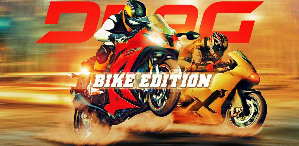 Drag Racing: Bike Edition 2.0.4 Apk Download -  com.creativemobile.dragracingbe APK free