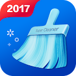 Super Cleaner -  Antivirus 1.9.2