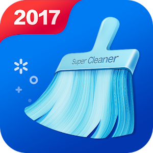 Super Cleaner -  Antivirus APK Download Latest