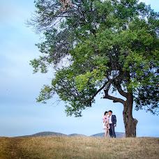 Wedding photographer Olesya Voroneckaya (ridus). Photo of 02.10.2015