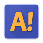 Alphabetized! - The Circle of Words icon