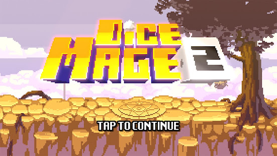 Dice Mage 2 (Mod Money)