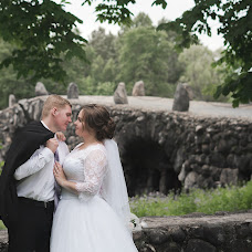 Wedding photographer Pavel Nasyrov (PashaN). Photo of 02.08.2017