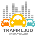 TrafikLjud - Teori för körkort icon