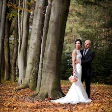 Wedding photographer Vyacheslav Kagitin (kagitin). Photo of 21.10.2013
