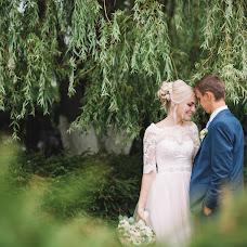 Wedding photographer Mikhail Yarkeev (Michel57). Photo of 12.10.2016