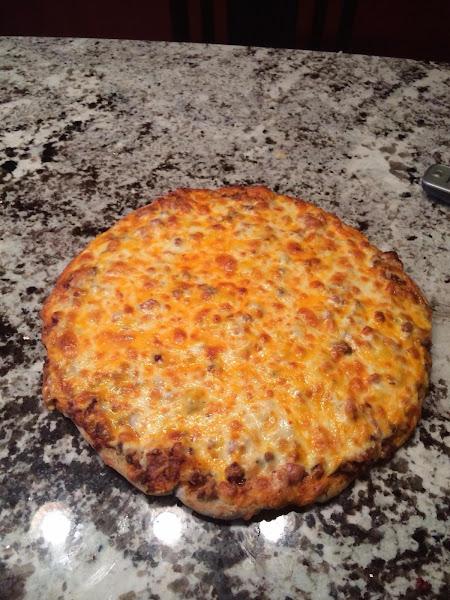 Pizza Dough???? Recipe