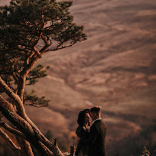 Wedding photographer Alesya Belova (artLesya). Photo of 24.10.2018