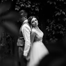 Wedding photographer Valeriy Trush (Trush). Photo of 17.08.2018