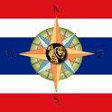 เข็มทิศไทย icon