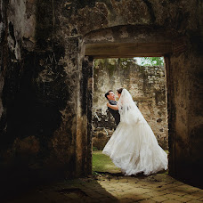 Wedding photographer Edel Armas (edelarmas). Photo of 02.07.2018