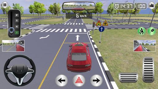 Học Sa Hình GPLX 3D - Ôn thi GPLX 1.0.12 screenshots 2