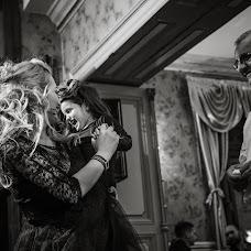 Wedding photographer Bogdan Negoita (nbphotography). Photo of 29.04.2017