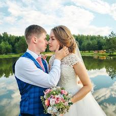 Wedding photographer Aleksey Boroukhin (xfoto12). Photo of 18.08.2017