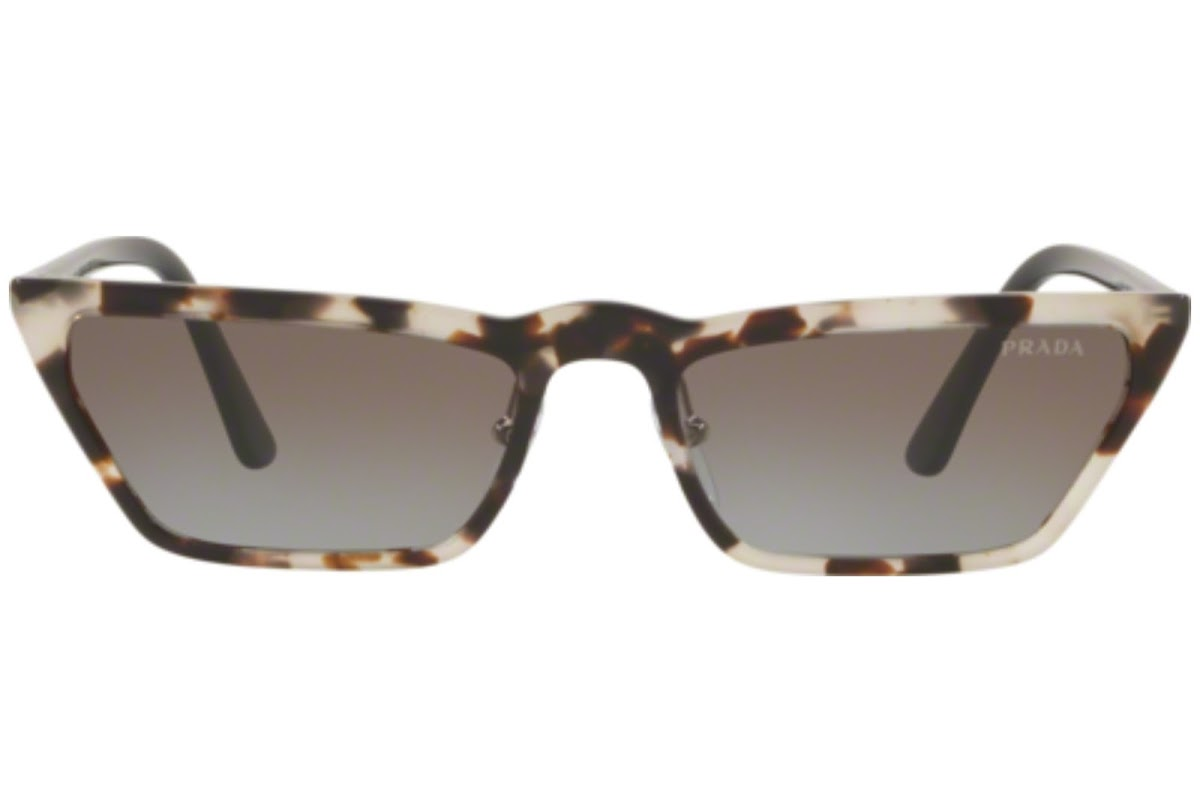 ac2cdf9be8679 Buy Prada Catwalk PR 19US C58 3980A7 Sunglasses