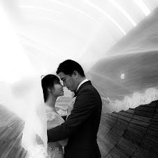 Wedding photographer Phat Le (phatlephoto). Photo of 01.09.2017