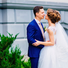 Wedding photographer Valeriy Glinkin (VGlinkin). Photo of 30.09.2017