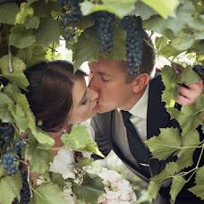 Wedding photographer Nataliya Dorokhina (Nfbiruza). Photo of 14.12.2012