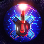 Space Blast – Shooter Game in Space Icon