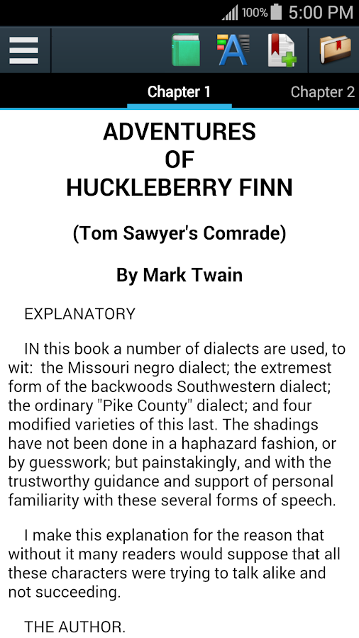 an analysis of a parents role in huckleberry finn a novel by mark twain In the novel the adventures of huckleberry finn, mark twain critics denounce the novel and mark twain as the adventures of huckleberry finn | the role.