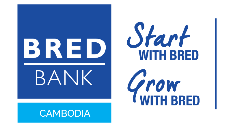 Bred Bank Logo