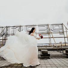 शादी का फोटोग्राफर Snezhana Magrin (snegana)। 12.12.2018 का फोटो