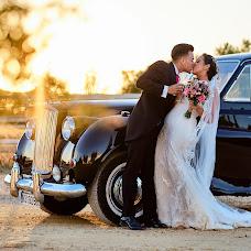 Fotógrafo de bodas Alberto Parejo (parejophotos). Foto del 17.07.2018