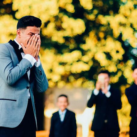 Fotógrafo de bodas Hector León (hectorleonfotog). Foto del 02.03.2018