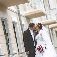 Wedding photographer Vitaliy Kosteckiy (Wilis). Photo of 21.05.2014