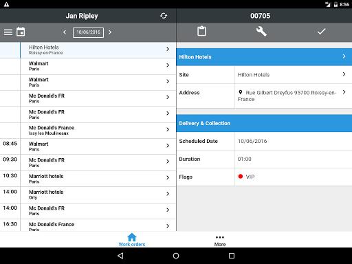 Praxedo applications apk t l chargement gratuit pour - Telechargement open office 3 2 gratuit ...