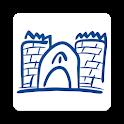 Turismo de Badajoz icon