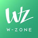 더블유존 icon