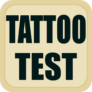 Tattoo Test for PC and MAC