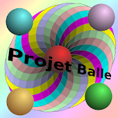 Projet Balle