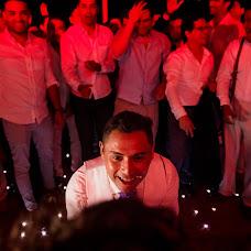 Wedding photographer Magali Espinosa (magaliespinosa). Photo of 24.05.2018