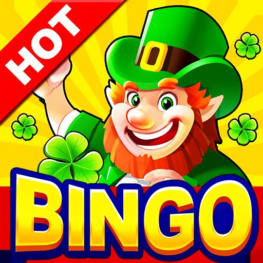Bingo Lucky - Free BINGO & SLOTS