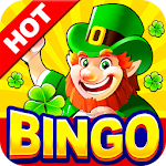 Bingo: Lucky Bingo Games Free to Play Toon Scapes 1.4.1