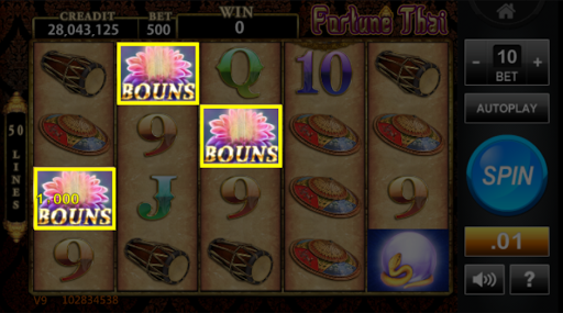 Fortune Thai Royal Online 1.12 screenshots 2