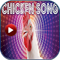 Chicken Song! - new 2019 icon