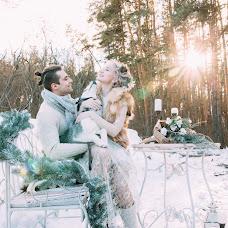 Wedding photographer Maksim Chervyakov (maximchervyakov). Photo of 01.03.2017