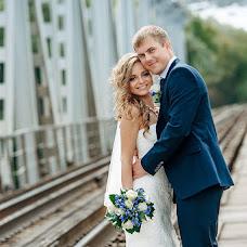 Wedding photographer Dmitriy Bokhanov (kitano). Photo of 04.08.2015