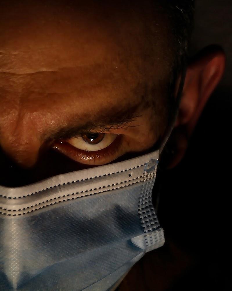 IL VIRUS di Sergigno1